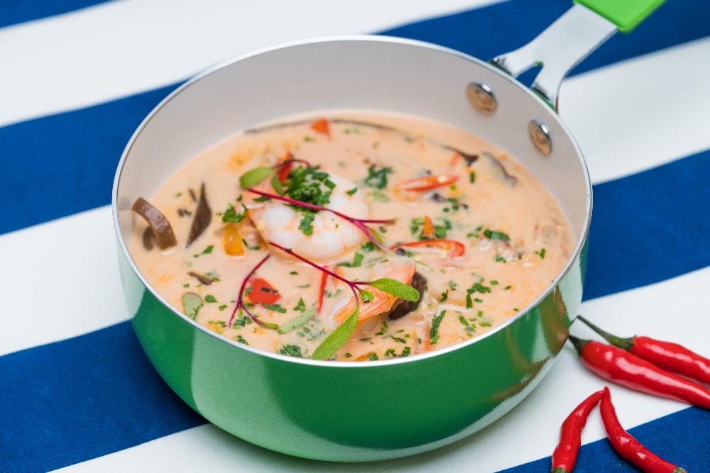 Z jak zupa – Z jak zdrowie
