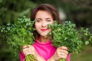 Jedz na zdrowie! Czyli co dzieje się w organizmie, gdy zaczynamy jeść zupy.
