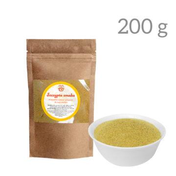 Szczypta smaku 200 g – Mieszanka warzyw i przypraw do zup oraz dań