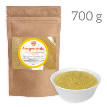 Szczypta smaku 700 g – Mieszanka warzyw i przypraw do zup oraz dań
