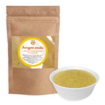 Szczypta smaku 0,7 kg – Mieszanka warzyw i przypraw do zup oraz dań